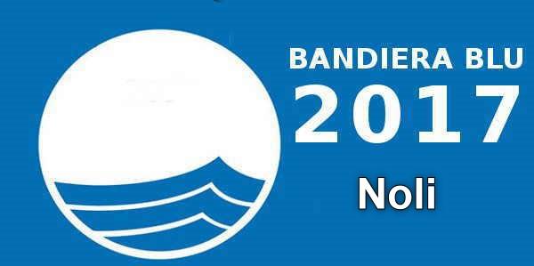 Bandiera-blu-2017 noli